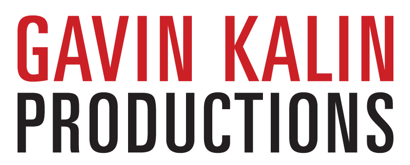 Gavin Kalin Productions