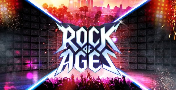 Rock of Ages<br>UK Tour