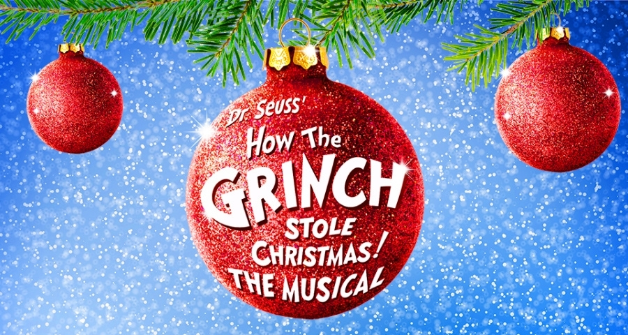 The Grinch<br>UK Tour