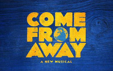 Come From Away<br>West End