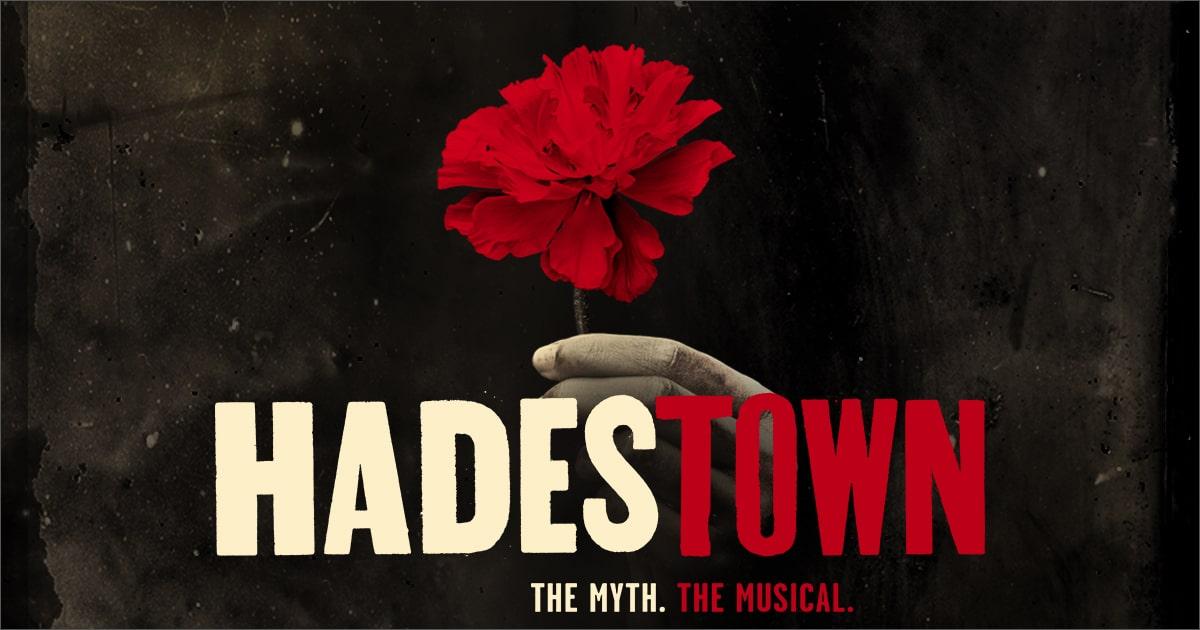 Hadestown<br>Broadway