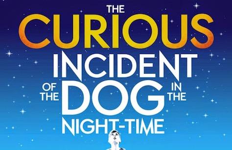 Curious Incident<br>West End