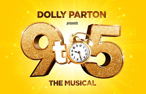 9 to 5 The Musical<br>West End