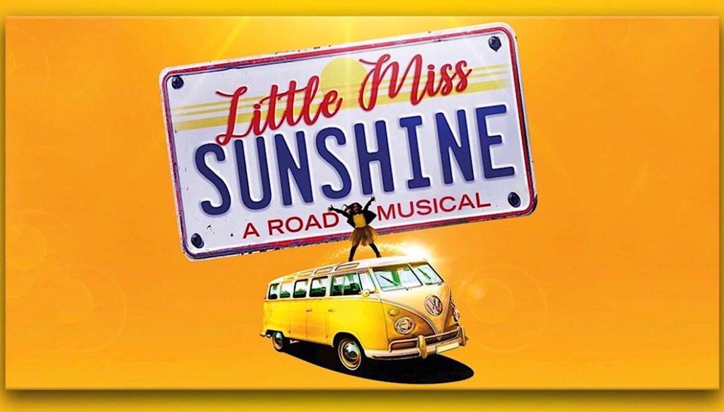 Little Miss Sunshine<br>UK Tour