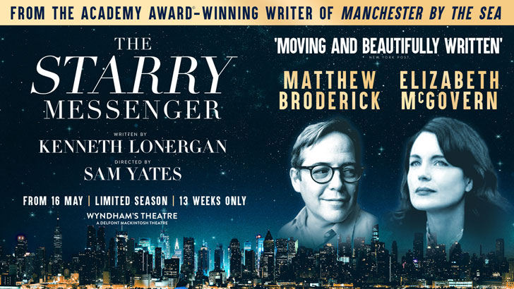 The Starry Messenger<br>West End
