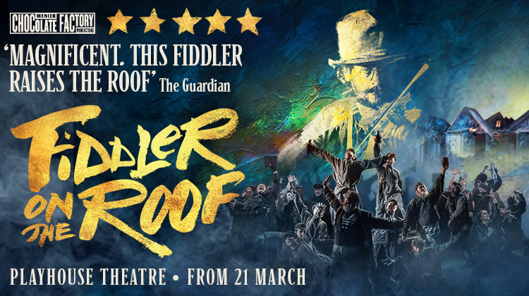 Fiddler on the Roof<br>West End