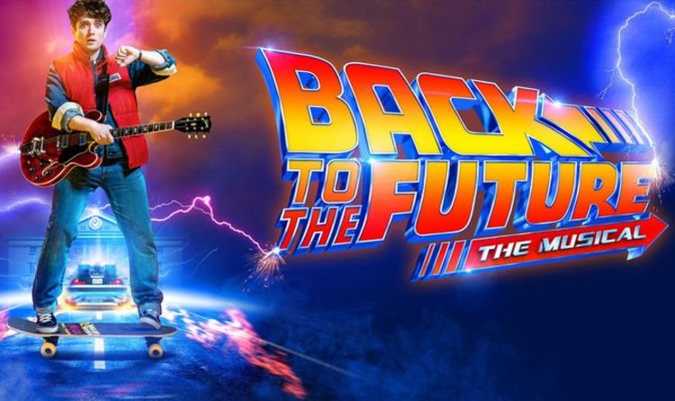 Back To The Future<br>West End