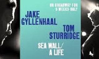 Sea Wall/ A Life<br>Broadway