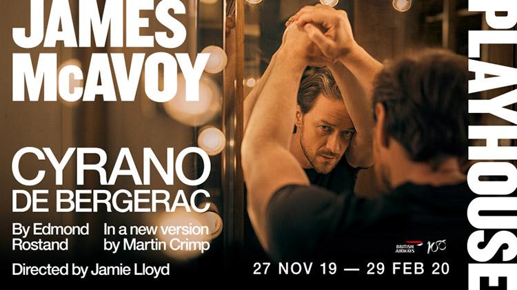 Cyrano<br>West End
