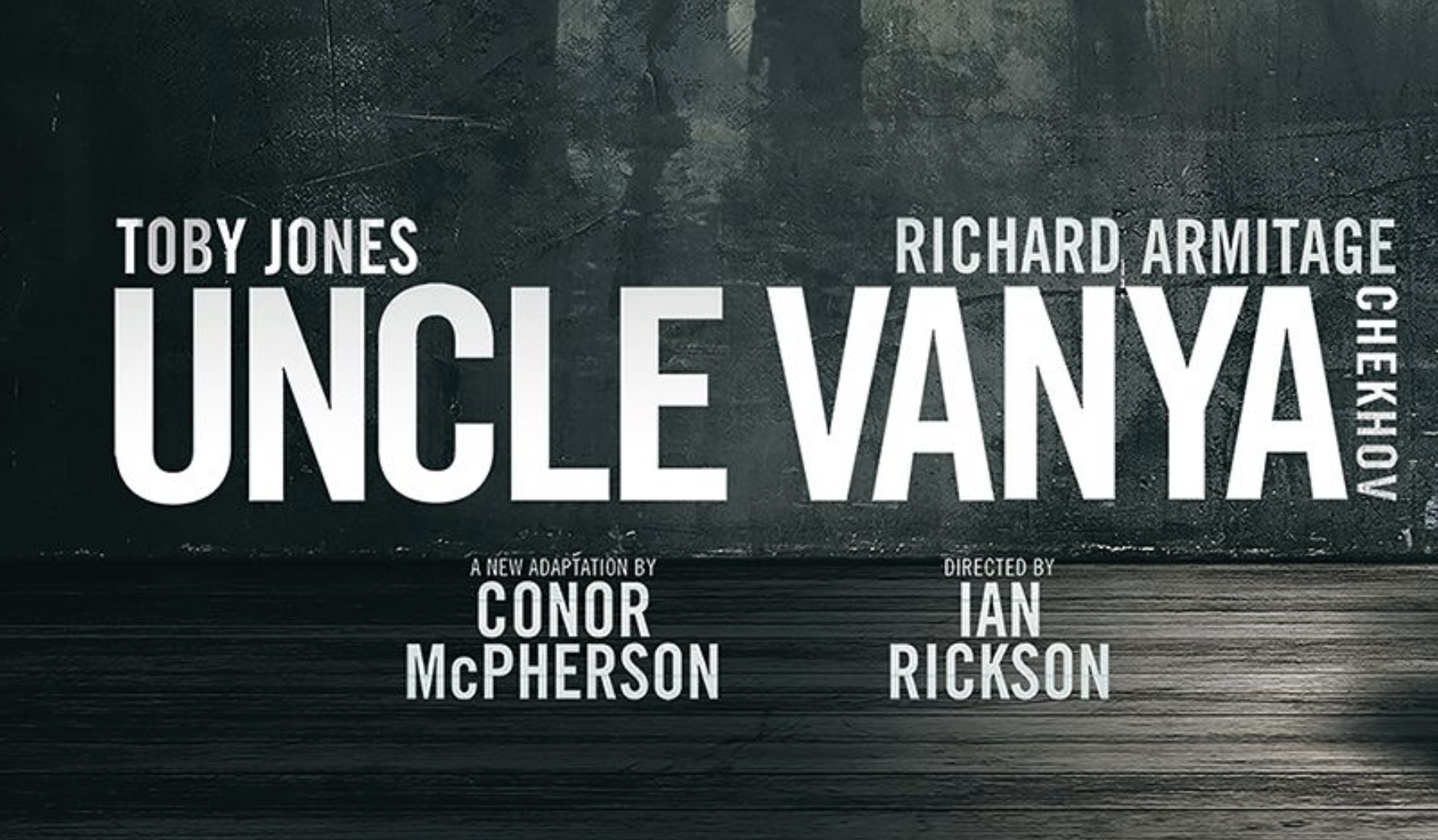 Uncle Vanya<br>West End