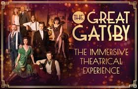 The Great Gatsby<br>London