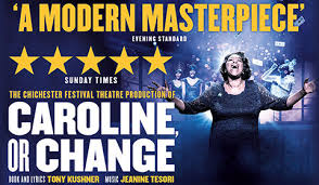 Caroline or Change<br>Broadway